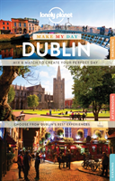 Omslag - Lonely Planet Make My Day Dublin