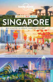 Lonely Planet Make My Day Singapore av Cristian Bonetto og Lonely Planet (Spiral)