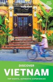 Lonely Planet Discover Vietnam av Lonely Planet (Heftet)