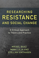 Omslag - Researching Resistance and Social Change