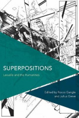 Omslag - Superpositions