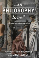 Omslag - Can Philosophy Love?