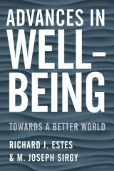 Omslag - Advances in Well-Being