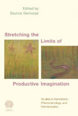 Omslag - Stretching the Limits of Productive Imagination