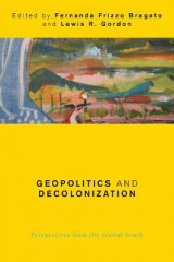 Omslag - Geopolitics and Decolonization