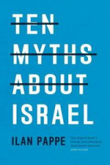 Omslag - Ten myths about Israel