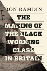 Omslag - The Making of the Black Working Class in Britain