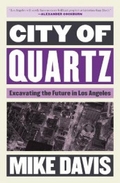 City of Quartz av Mike Davis (Heftet)