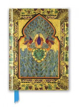 Omslag - British Library: Rubaiyat of Omar Khayyam (Foiled Journal)