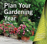 Omslag - The Plan Your Gardening Year