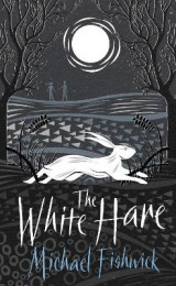 Omslag - The White Hare