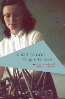 A Jest of God av Margaret Laurence (Heftet)