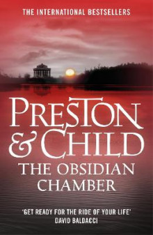 The Obsidian Chamber av Douglas Preston og Lincoln Child (Heftet)