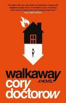 Walkaway av Cory Doctorow (Heftet)