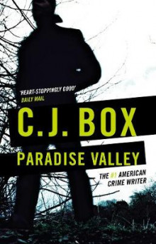 Paradise valley av C. J. Box (Heftet)