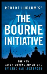 Omslag - Robert Ludlum's The Bourne initiative