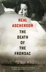 Omslag - The Death of the Fronsac: A Novel