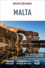 Omslag - Insight Guides: Malta