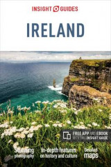 Omslag - Insight Guides Ireland