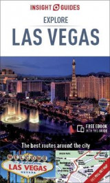Omslag - Insight Guides: Explore Las Vegas