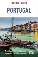 Omslag - Insight Guides Portugal
