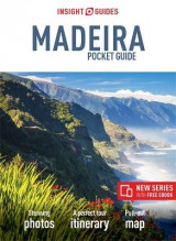 Omslag - Insight Pocket Guide Madeira