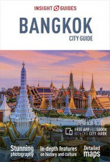 Omslag - Insight City Guide Bangkok