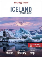 Omslag - Insight Pocket Guide Iceland