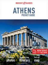 Omslag - Insight Pocket Guide Athens