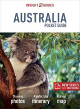 Omslag - Insight Pocket Guide Australia