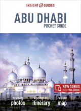Omslag - Insight Pocket Guides Abu Dhabi