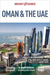 Omslag - Insight Guides Oman & the UAE (Travel Guide with Free eBook)