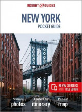 Omslag - Insight Guides Pocket New York City (Travel Guide with Free eBook)