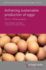 Omslag - Achieving Sustainable Production of Eggs Volume 1