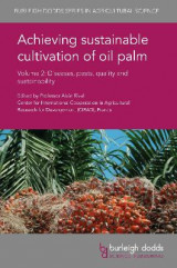 Omslag - Achieving Sustainable Cultivation of Oil Palm Volume 2