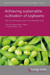 Omslag - Achieving Sustainable Cultivation of Soybeans Volume 2
