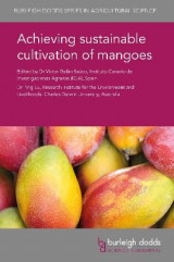Omslag - Achieving Sustainable Cultivation of Mangoes