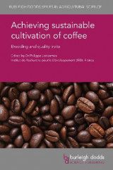 Omslag - Achieving Sustainable Cultivation of Coffee