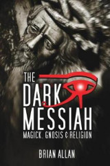 Omslag - The Dark Messiah