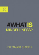 Omslag - What is Mindfulness?