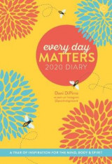 Omslag - Every Day Matters 2020 Desk Diary