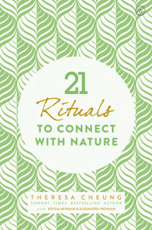 21 Rituals to Connect with Nature av Theresa Cheung (Heftet)