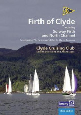 Omslag - CCC Sailing Directions and Anchorages - Firth of Clyde