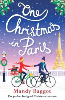 One Christmas in Paris av Mandy Baggot (Heftet)