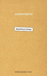 Omslag - Manwatching