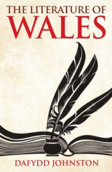 Omslag - The Literature of Wales