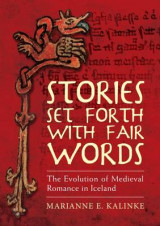 Omslag - Stories Set Forth with Fair Words