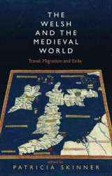 Omslag - The Welsh and the Medieval World
