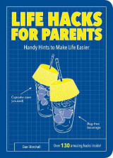 Omslag - Life Hacks for Parents