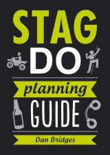 Omslag - Stag Do Planning Guide